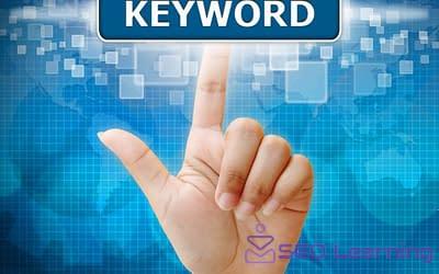 Keyword Research Seo-learning.xyz
